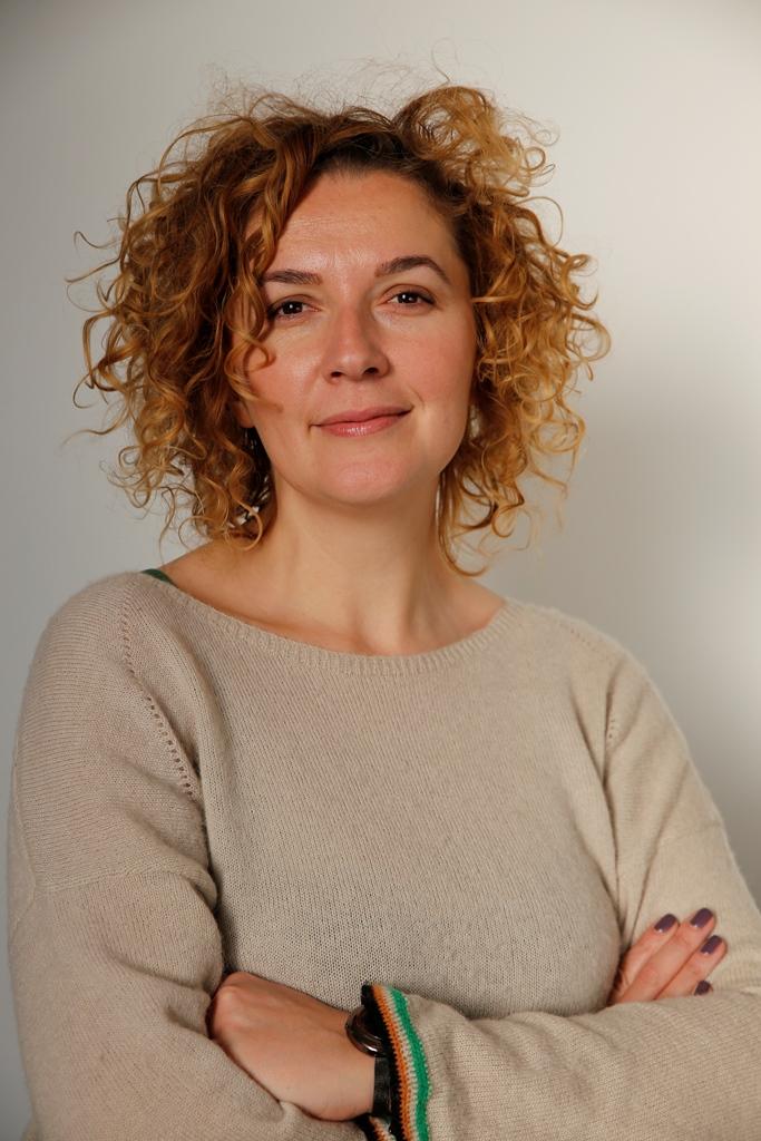 Anđa Vukčević - Zorić