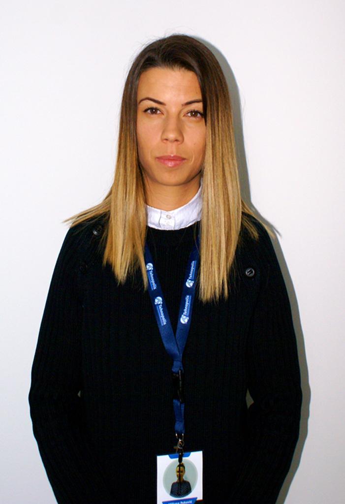 Miljana Peković