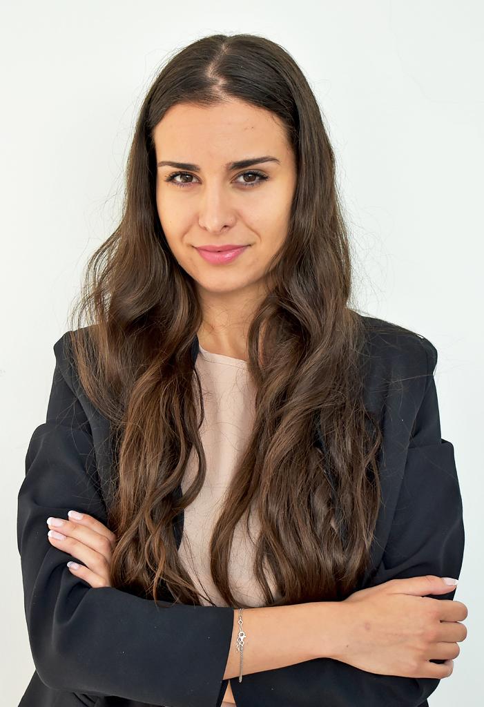 Milena Musović